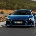 Audi R8 Coupé 2019