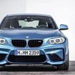 Ficha BMW M2