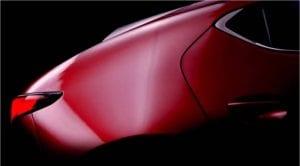 Nuevo Mazda 3 2018