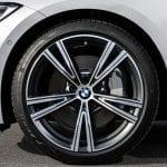 BMW Serie 3 llanta