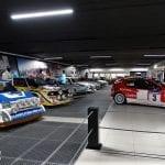 Colección de coches de Teo Martín