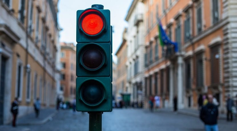 Ford Gestion de prioridad en cruces sin semáforos