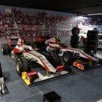 HRT de Formula 1
