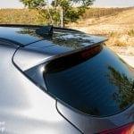 Alerón del Hyundai Tucson
