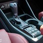 Cambio automático del Hyundai Tucson