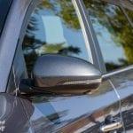 Retrovisores del Hyundai Tucson
