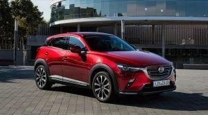 Mazda Rent&Drive