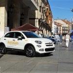 MOVISOP Feria Movilidad Sostenible Palencia 2018