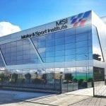 MSi Motor & Sport Institute Teo Martín