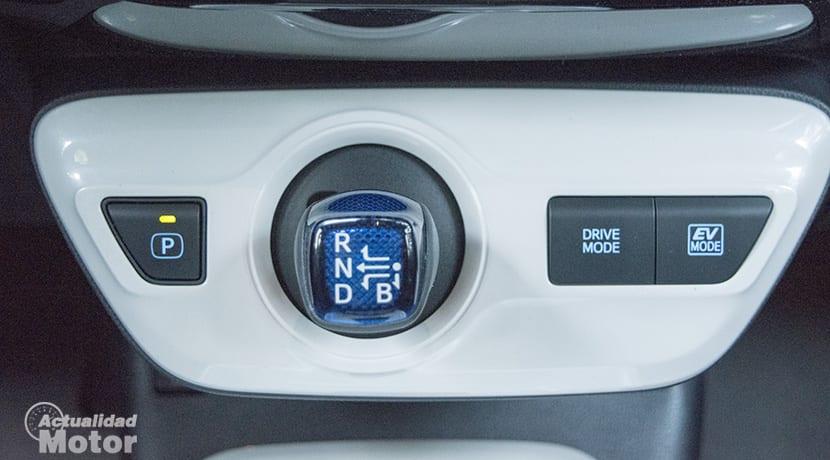 Cómo conducir coche automático