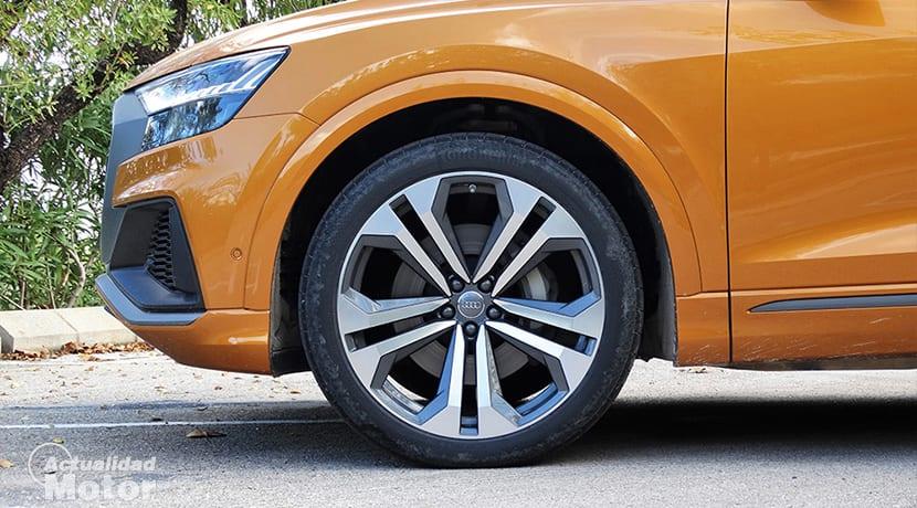 Llantas Audi Q8