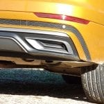 Prueba Audi Q8 50 TDI detalles