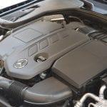 Prueba Mercedes E Coupé