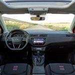 Prueba Seat Ibiza FR TDI