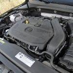 Prueba Volkswagen Golf R-Line 1.5 TSI 150 CV motor