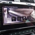 Prueba Volkswagen Golf R-Line 1.5 TSI 150 CV pantalla