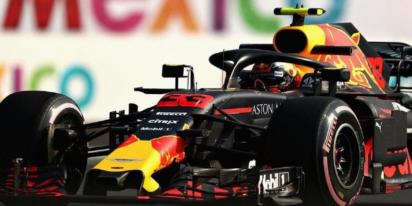 Red Bull 2018 F1