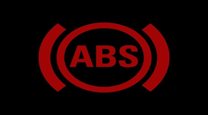 Sistema de ABS