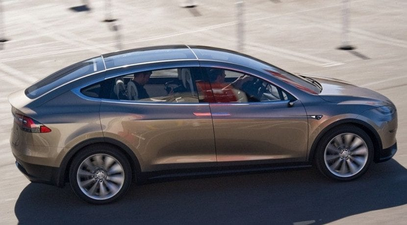 Actualización de Software de Tesla Versión 9.0