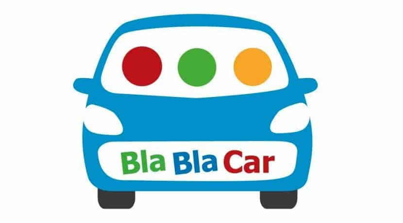 Car Sharing - Coche compartido - BlaBlaCar