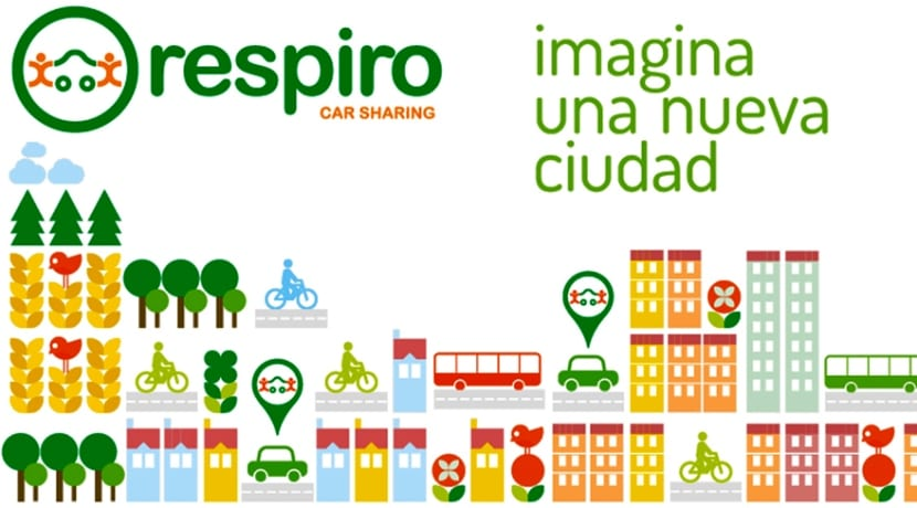 Car Sharing - Coche compartido - Respiro