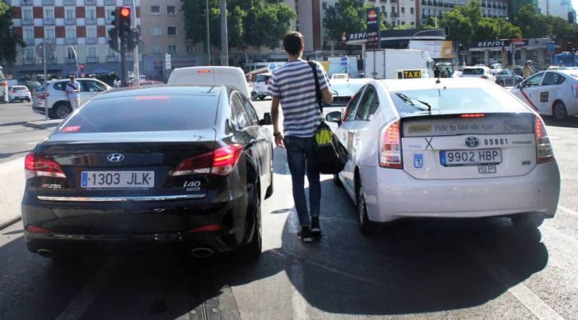 Car Sharing - Coche compartido - Tipos de servicios