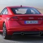 Ficha Audi TT