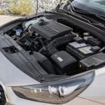 Galería Hyundai i30 Fastback Motor