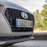 Galería Hyundai i30 Fastback Parrilla