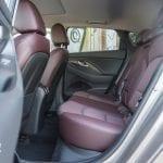 Galería Hyundai i30 Fastback Plazas traseras