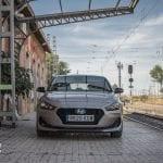 Galería Hyundai i30 Fastback Frontal