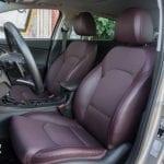 Galería Hyundai i30 Fastback Interior