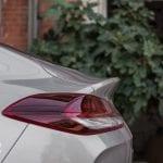 Galería Hyundai i30 Fastback Zaga