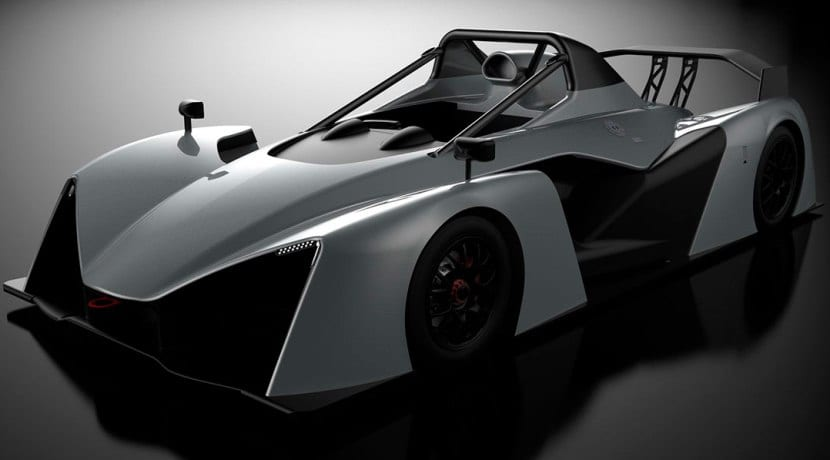 Revolution RaceCars Sport
