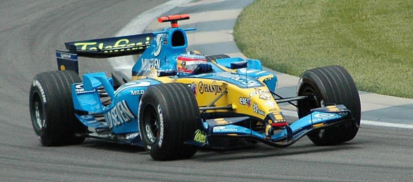 R25 de Alonso