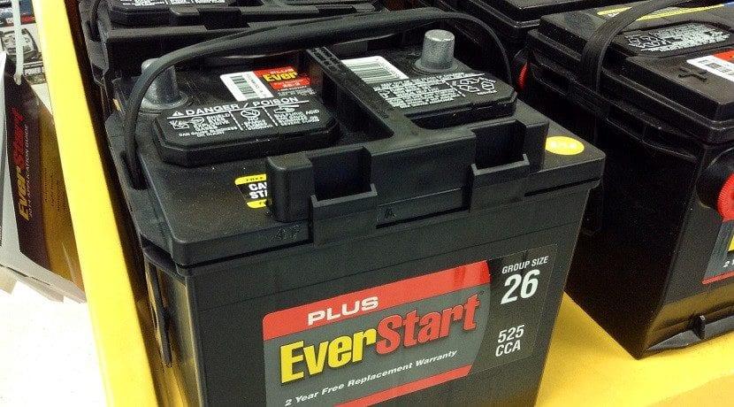 Como desconectar la batería de tu coche