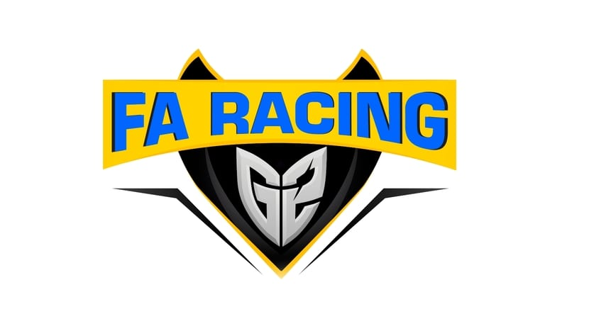 FA Racing Logo