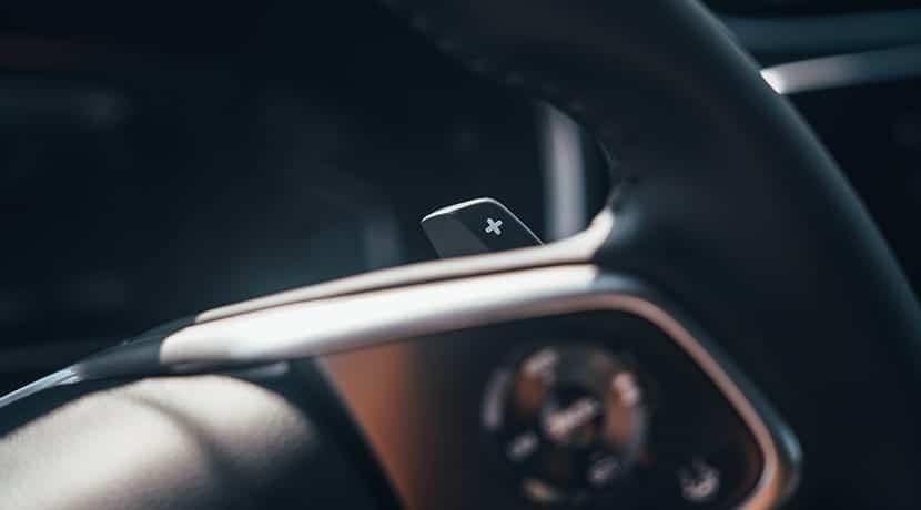Leva transmisión Honda CR-V Hybrid