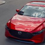 Morro del Mazda 3 Cuarta Generación