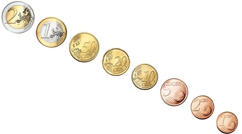 Truco de las monedas para saber cuándo cambiar los discos de freno