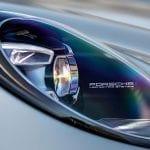 Porsche 911 992 Carrera S faro Matrix LED