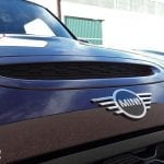 Prueba MINI Cooper S logo