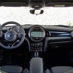 Prueba MINI Cooper S diseño interior