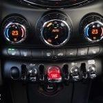 Prueba MINI Cooper S botonería