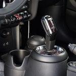 Prueba MINI Cooper S cambio automático steptronic