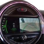 Prueba MINI Cooper S pantalla principal