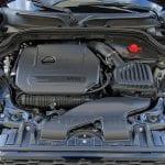 Prueba MINI Cooper S motor 2.0 turbo 192 CV