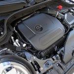 Prueba MINI Cooper S motor