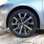 Prueba Peugeot 508 llantas 18 pulgadas
