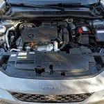Prueba Peugeot 508 motor diésel 1.5 130 CV